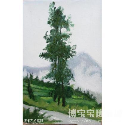 云南油画协会会员,昆明油画风景协会会员, 一直从事写实油画及当代